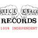 Knick Knack Records