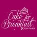 Cake for Breakfast Company - Faux Lashes, natural beauty.