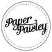 Paper Paisley