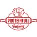 Proteinfull Baking • Protein Cake Mix