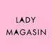ladymagasins