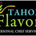 Tahoe Flavor