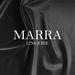 Marra Lingerie