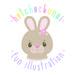 Hotchocbunni Cute Kawaii stationery & homeware