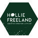 Hollie Freeland | Contemporary Wedding Design and Styling