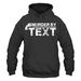 Murder By Text | Trending Funny T Shirts And Funny Mugs