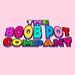 THE BOOB POT COMPANY