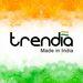 Trendia - Made in India