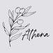 Athena Gift Company