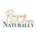 Raising Them Naturally | Pregnancy and Parenthood