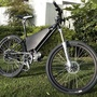 DIY Electric Bike.