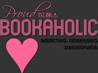 I love books, and anything related to books. These pins capture how I feel about reading.