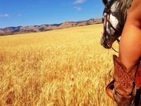 Country is a way of life not the way you dress it's in your heart and soul till the day you die