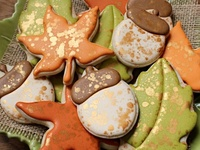 Autumn Yummies