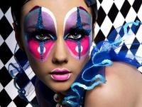 halloween makeup face paint