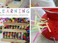 Fun and easy ways to help your child with science at home