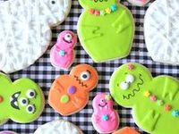 Craft, baking and decorating Ideas for PTA and PTO Halloween fundraisers