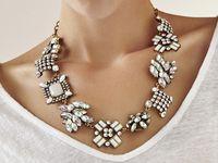 Repurposing Jewelry Inspiration