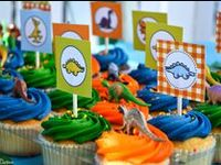 Birthday Party Ideas for Boys including helpful and free Printables.