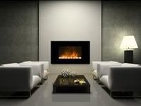 1000 Images About Fireplace Alternative On Pinterest
