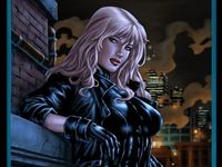 Black Adam New 52 Wallpaper 1000 Images About Canary On Pinterest