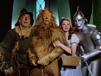 The Wizard of Oz 👠👠