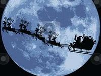 Christmas - I'm dreamin' of a white.....