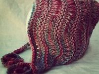 crochet gorros