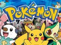 Pokemon (Gotta catch them all!)