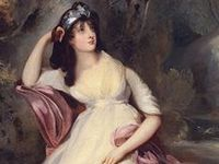 The transitional fashions of the 1790s