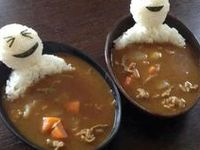 Cute Creations with Foods!!