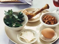 Celebrate - Passover