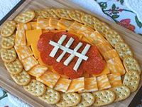 Game Day / Tailgating Ideas
