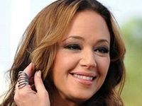 Leah Remini is an American actress and model best known for her role as Carrie Heffernan on the CBS sitcom The King of Queens & as Stacey Carosi on Saved by the Bell. She was also one of the co-hosts on daytime CBS network talk show/series, The Talk, from 2010- 2011.In 2013 Leah competed in Dancing With The Stars but did not win. In Jan.2014 she returned to TV on TV Land's The Exes as Nicki. July 10, 2014 the reality show  It's All relative premiered on TLC featuring Leah & family.