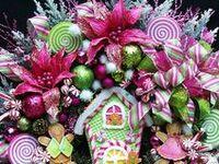Seasonal Wreaths...