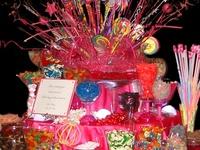 Candy Sweets Dessert Buffet