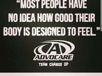 AdvoCare is a premier health and wellness company offering world-class energy, weight-loss, nutrition, and sports performance products along with a rewarding business opportunity. You can contact me via email at dawngentry34@gmail.com or visit my site at www.advocare.com/120725741