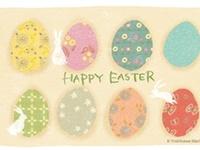 Christmas & Easter card