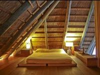 Special bedrooms / A selection of apartments with special bedrooms. Romantic, spicy, peaceful,… your choice.