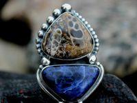 Gemstone Obsession
