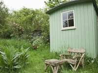 Sheds/Huts/Treehouses