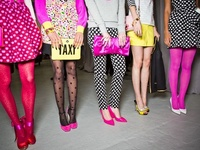 If Only . . . Fashion