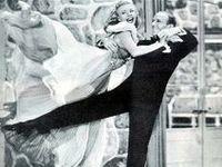 Teaching:  Hop Shuffle Leap Toe Ambitions