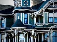 86 Best Victorian Homes Inside And Out Images On