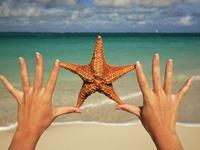 Beach, beach getaway, peace