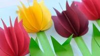 Mother's Day, Activities and Crafts for kids