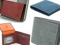 LEATHER WALLETS HANDBAGS BRIEFCASES / THese are some of the best selling leather product . Makes our life easier,