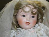 Image Result For Porcelain Dolls Hair