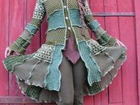 upcycle clothes