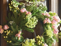 ~ Wreath Love ~